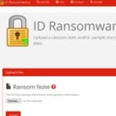 Seven Months Later, ID Ransomware Can Detect 238 Ransomware Families Image