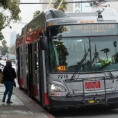 Ransomware Hits San Francisco Public Transit System, Asks for $73,000 Image