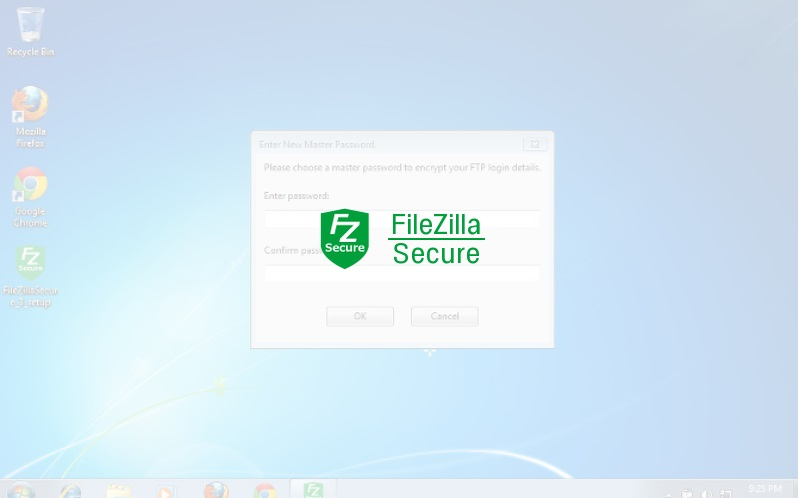 Hacked User Develops FileZilla Version That Encrypts FTP