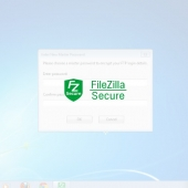Hacked User Develops FileZilla Version That Encrypts FTP Passwords Image