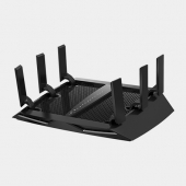 Netgear Expands List of Vulnerable Routers, Starts Issuing Firmware Updates Image