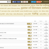 Kickass Torrents (KAT) Returned to Life by Original Team - Report Image