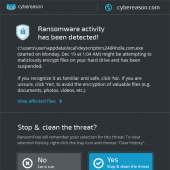 RansomFree Is the Latest App That Tries to Stop Ransomware Infections on Windows Image