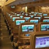 Panasonic Plays Down Security Bugs Found in Airplane In-Flight Entertainment Systems Image