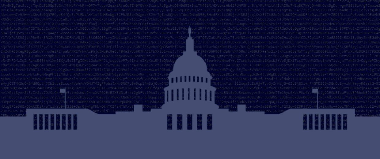 Congress backdrop
