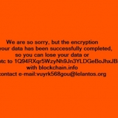 KillDisk Disk-Wiping Malware Adds Ransomware Component Image