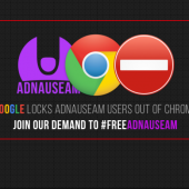 Google Bans AdNauseam from Chrome, the Ad Blocker That Clicks on All Ads Image
