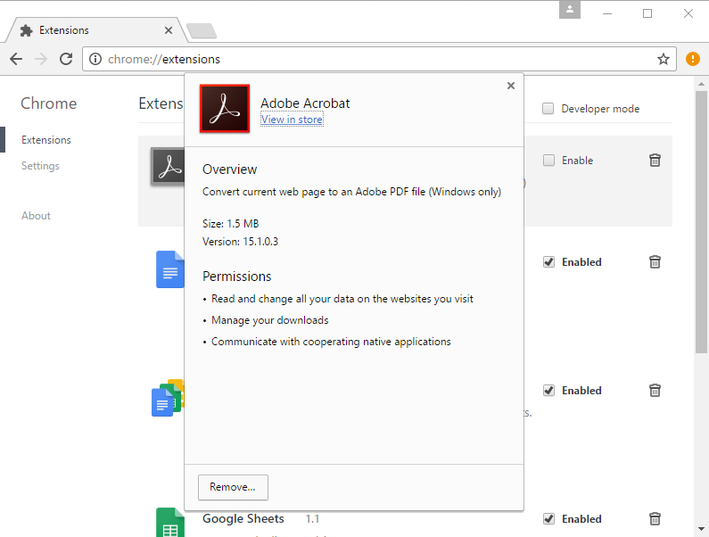 download acrobat reader win 7 64bit