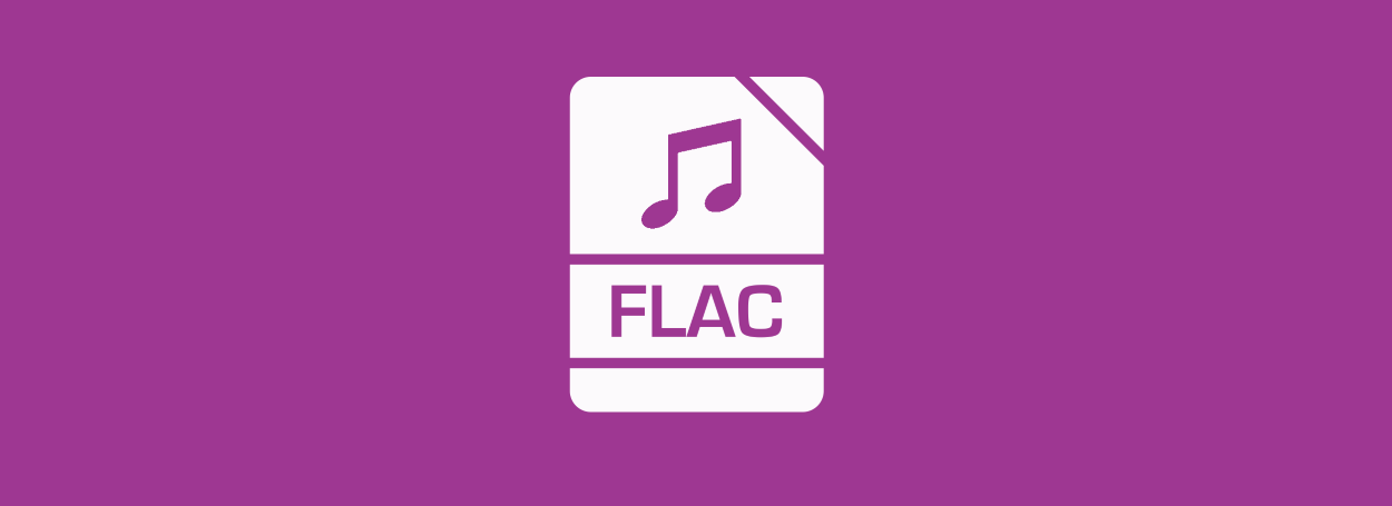 how to know if flac file is good
