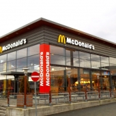 McDonald's Official Website Exposes Passwords in Cleartext Image
