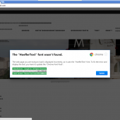 Chrome Users Targeted with Malware via New