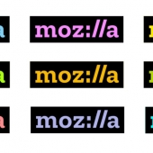 Mozilla Reveals New Logo Following Seven-Month Search Image