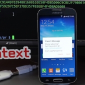 SMS-Exploitable Bug in Samsung Galaxy Phones Can Be Used for Ransomware Attacks Image