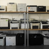 New Research Shows Sorry State of Printer Security Image