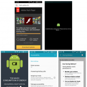 Users Continue to Install Malware on Their Phone 5 Years After Adobe Discontinued Flash for Android Image