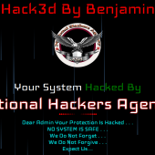 Hacker Group Defaces Hundreds of Websites After Hacking UK Hosting Firm Image