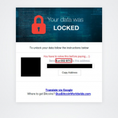 New RaaS Portal Preparing to Spread Unlock26 Ransomware Image