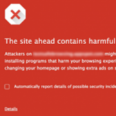 Safe Browsing on Mac Will Warn Users of Apps That Modify Chrome Settings Image