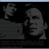 Star Trek Themed Kirk Ransomware Brings us Monero and a Spock Decryptor! Image
