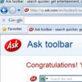 Ask.com Toolbar Network Compromised Twice in Two Months Image