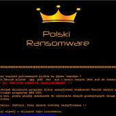 The Polski-Vortex-Flotera Ransomware Connection Image