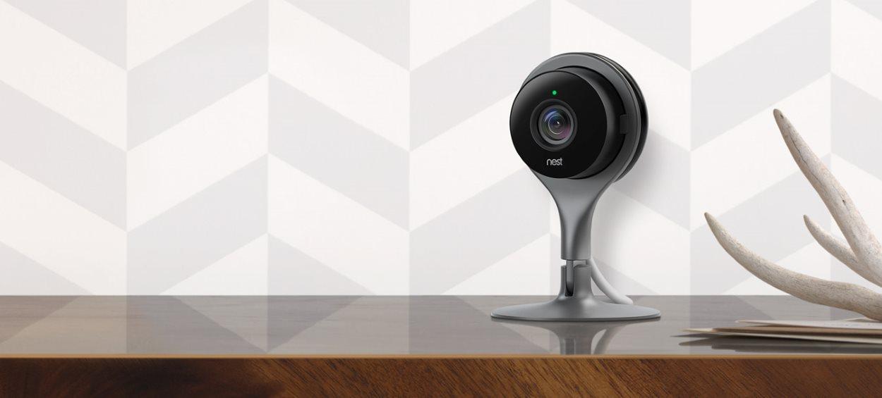 Bluetooth Bug Lets Burglars Disable Google Nest Cams