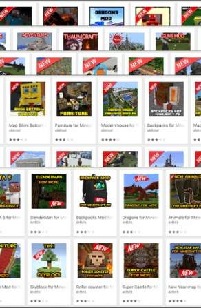Nearly One Million Android Users Installed 87 Malicious Minecraft Mods