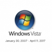 Reminder: Microsoft Will Pull the Plug on Windows Vista in Two Weeks Image