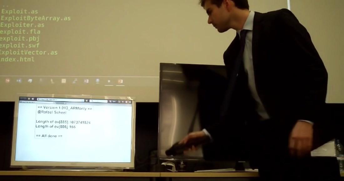 Scheele presentation