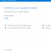 Install Windows 10 Creators Update Starting Today With This Microsoft Tool Image