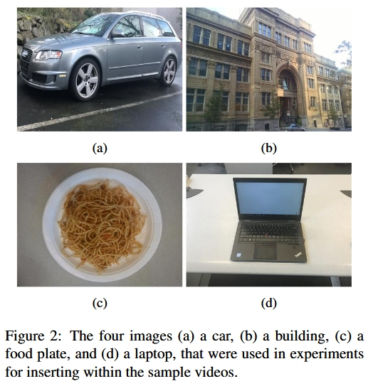 Researchers Troll Google Video AI With Images Of Audi Cars