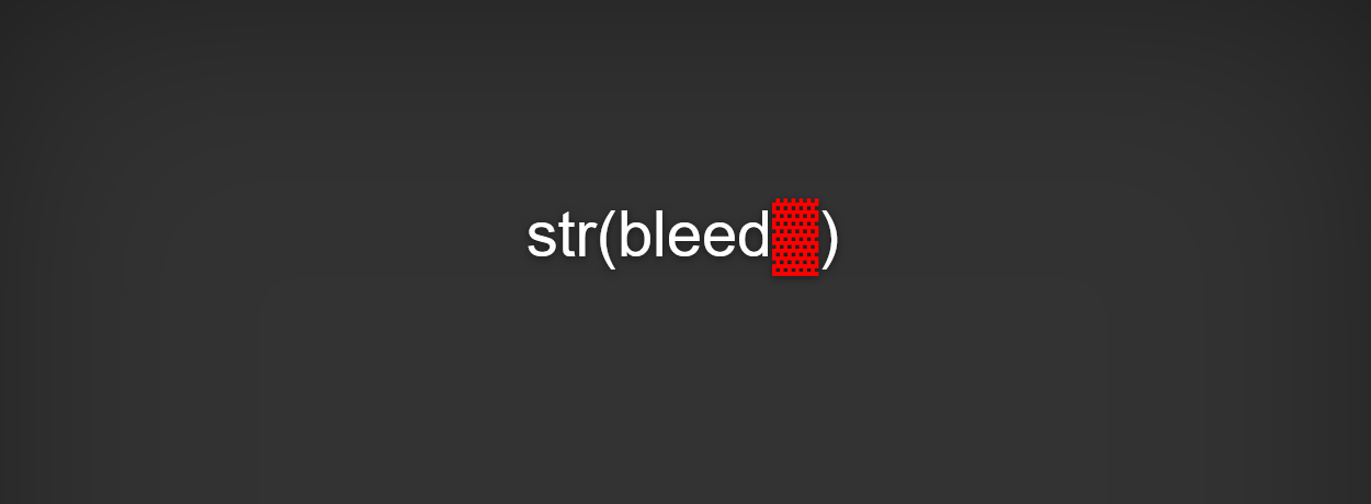 StringBleed