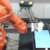 Watch Researchers Hack an Industrial Robot and Sabotage Production Image