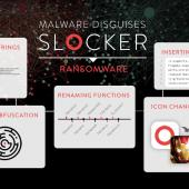 SLocker Android Ransomware Makes Furious Comeback with 400 New Variations Image
