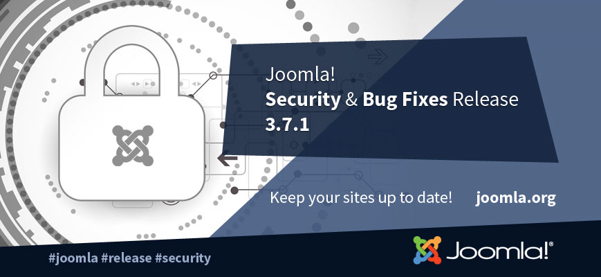 New Joomla SQL Injection Flaw Is Ridiculously Simple to Exploit