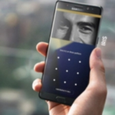 Samsung Galaxy S8 Iris Scanner Fooled by a Photo Image