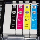 Lexmark Loses Supreme Court Case. Users Can Sell Refurbished Ink Cartridges Image