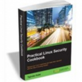 Free Practical Linux Security Cookbook eBook Offer Image