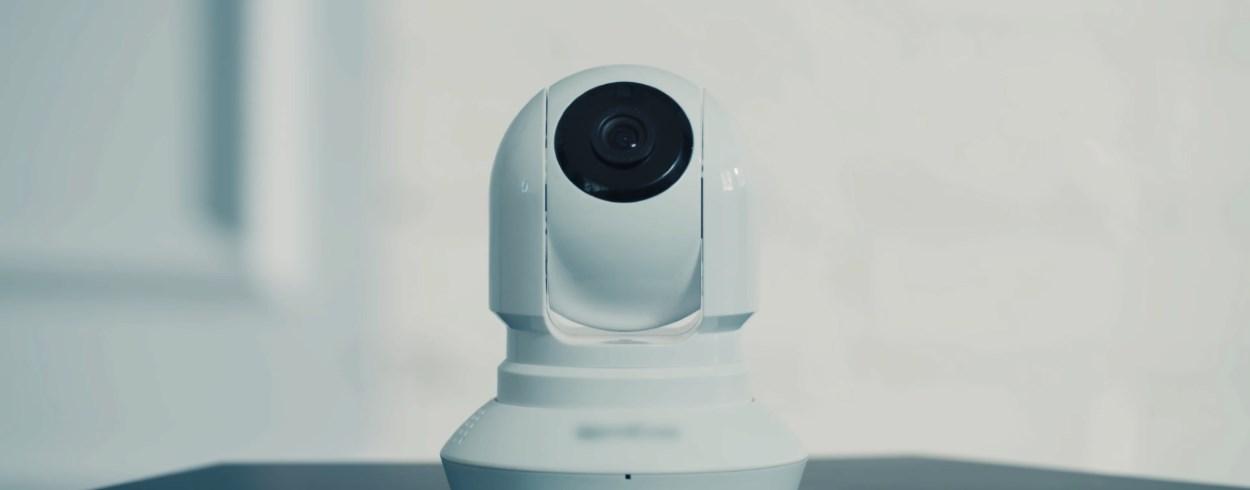 Fosscam IP camera