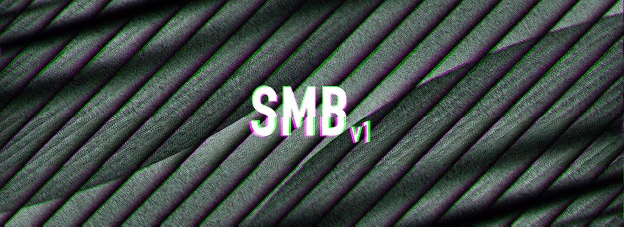 SMBv1