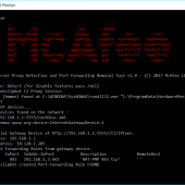 McAfee Releases Free Tool That Removes Pinkslipbot Leftovers That Use Your PC as Proxy Image