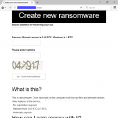 New Shifr RaaS Lets Any Dummy Enter the Ransomware Business Image
