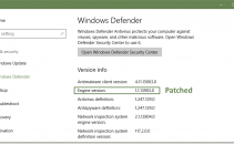 Microsoft Quietly Kills Another Gaping Hole in Windows Defender Image