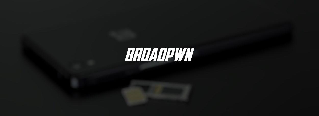 Broadpwn