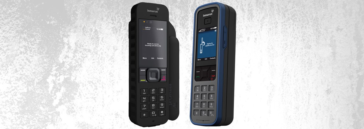 Immarsat satellite phone