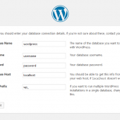 Hackers Are Using Automated Scans to Target Unfinished WordPress Installs Image
