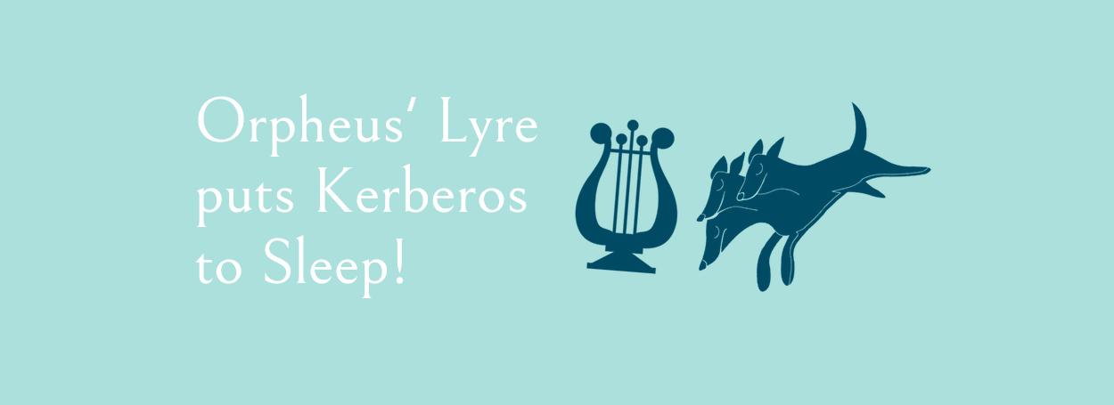 Orpheus Lyre logo