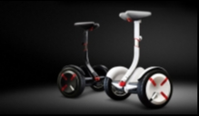 Security Flaws Are Everywhere. Even in Segway Hoverboards Image
