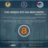 Series of Monumental OpSec Mistakes Led to AlphaBay's Demise Image