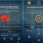 Authorities Take Down Hansa Dark Web Market, Confirm AlphaBay Takedown Image